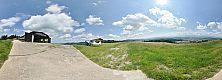 Góra Szybowcowa - Lotnisko AJG
