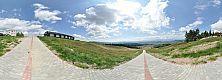 Góra Szybowcowa - pas do startów grawitacyjnych