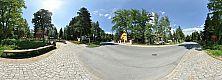 ul. Kilińskiego - Muzeum Mineralogiczne